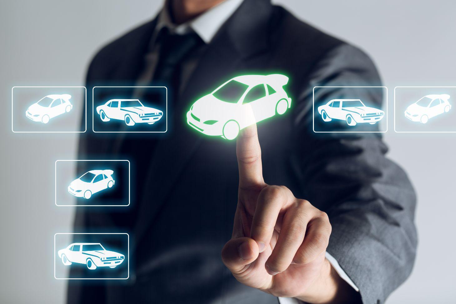 compra de carro online