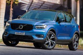 Volvo consegue manter a isenção de IPI para PcD