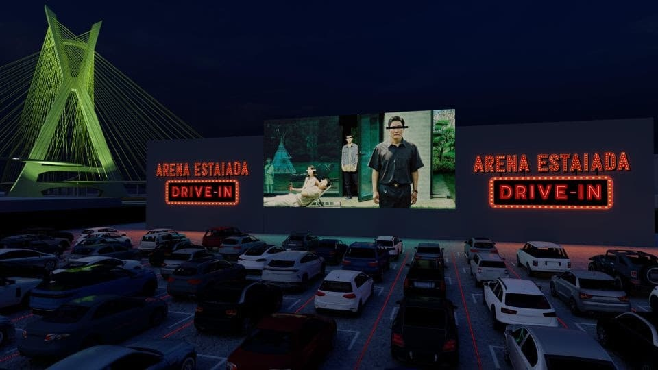 arena drive in sp