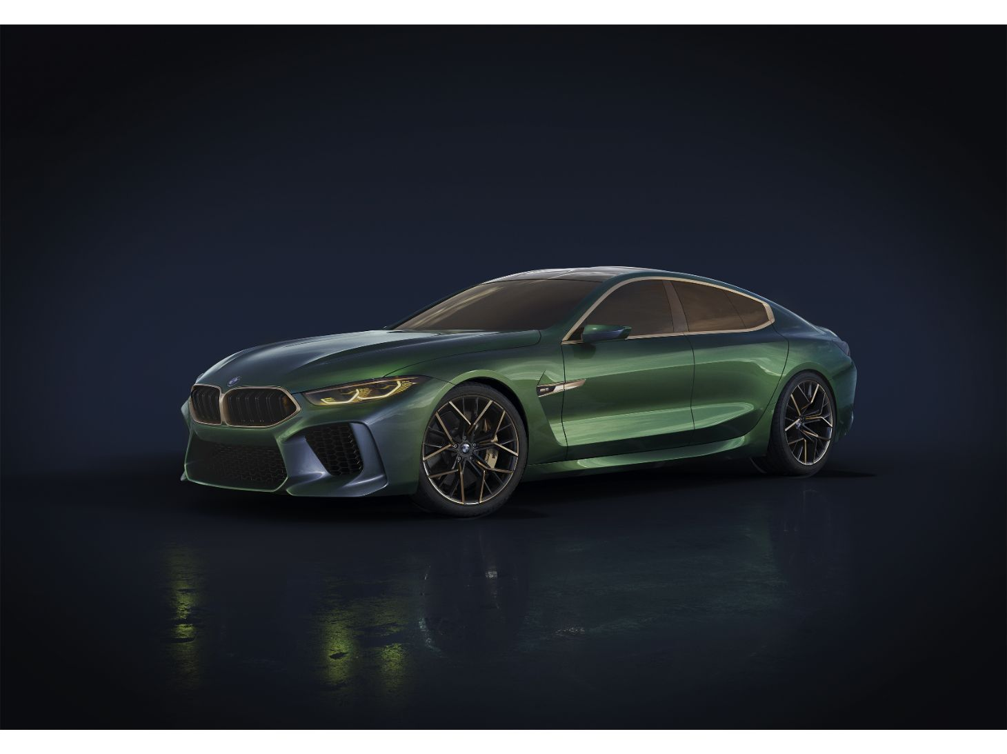 bmw m8 gran coupe first edition 3