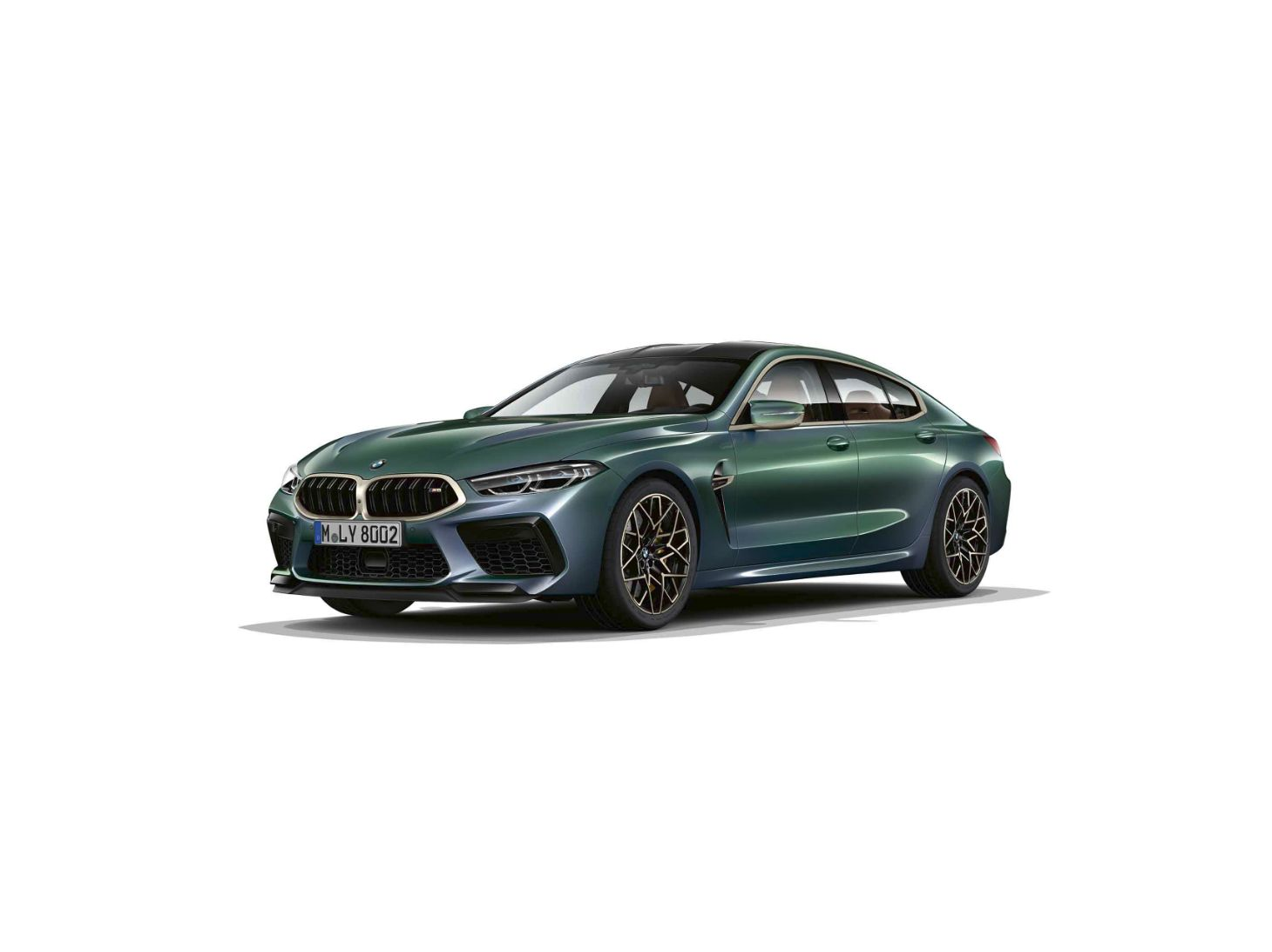 bmw m8 gran coupe first edition 4