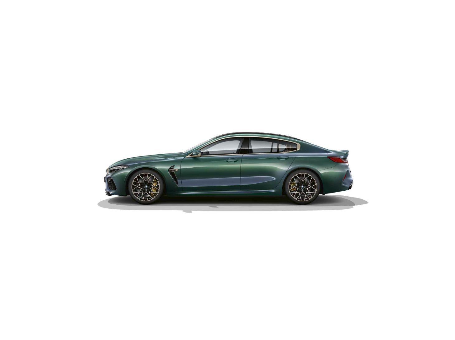 bmw m8 gran coupe first edition 5