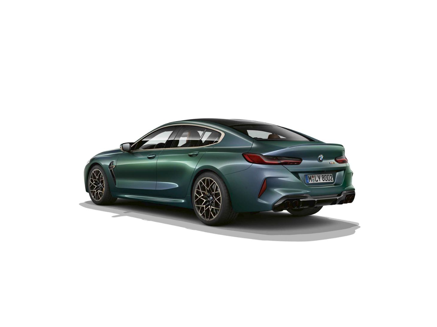 bmw m8 gran coupe first edition 6