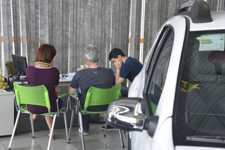venda de carros usados