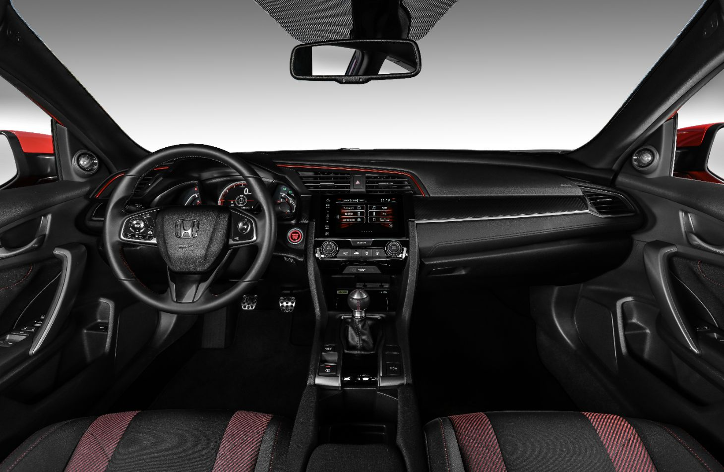 Honda Civic Si 2020 E Apresentado Veja Preco Fotos E Equipamentos