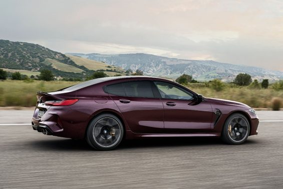 bmw m8 grand coupe 3