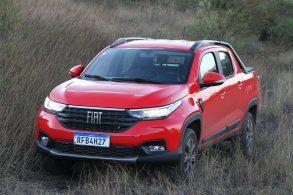 Carros mais vendidos do Brasil em agosto: Strada só perde para Onix