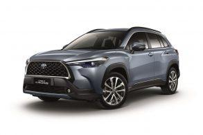 Toyota descruza os braços e lançará SUV derivado do Corolla