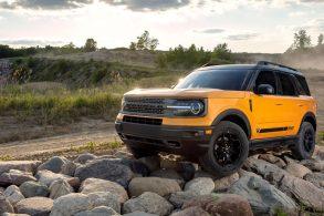 Te cuida Jeep Wrangler! Novo Ford Bronco está chegando no Brasil