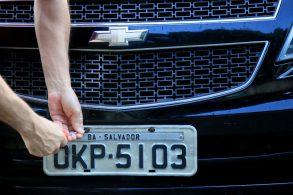 Motorista de veículo adulterado pode receber até 6 anos de reclusão