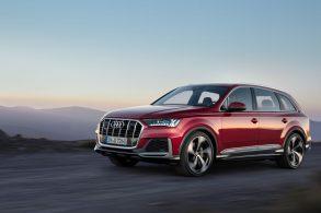 Audi Q7 2021 está em pré-venda; veja preços do SUV de sete lugares