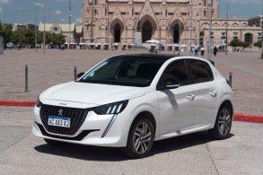 Peugeot 208 é lançado: confira os preços, versões e equipamentos