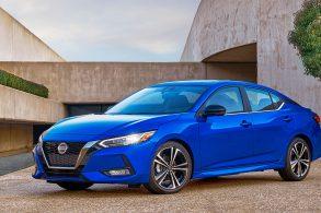 Novo Nissan Sentra chegará primeiro à Argentina; no Brasil, só em 2021