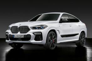 BMW X6 M chega ao Brasil até setembro deste ano