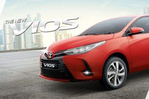 Toyota Yaris reestilizado é apresentado e chega ao Brasil em 2021