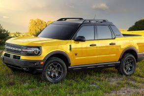 Tudo o que já sabemos da Ford Maverick, picape 'anti-Toro' da Ford