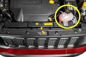 Líquido do radiador pode ser completado com qual frequência?