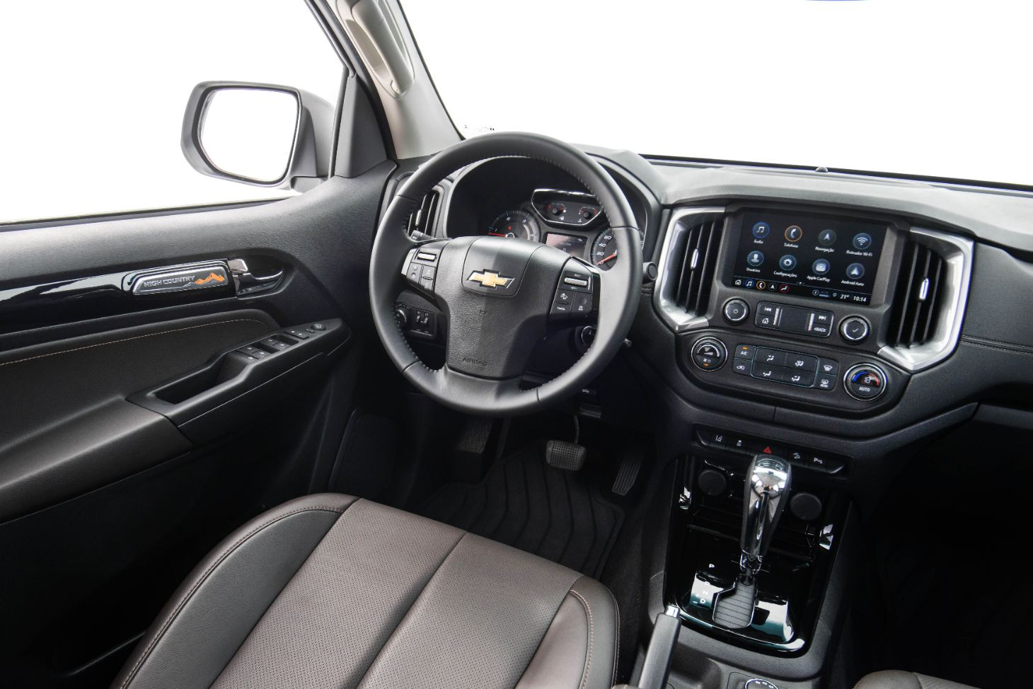 chevrolet s10 2021 high country 11