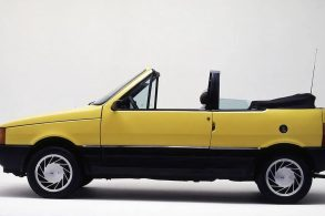 Gambiarra ou aperfeiçoamento? As transformações de carros dos anos 80