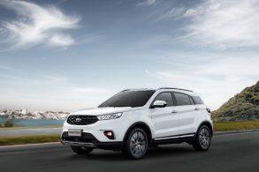 Ford lança Territory e quer encarar Compass e Tiguan