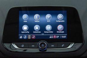 O que é Wi-Fi nativo (e qual a vantagem) dele no automóvel?