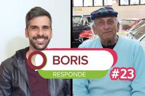 Boris Responde #23 | Como aumentar desempenho? Flex não aceita gasolina? Injeção direta X gasolina