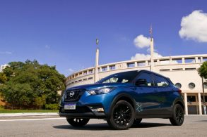 Nissan Kicks UEFA volta a ser oferecido: confira preço