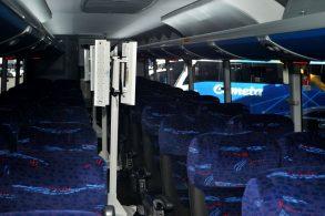 Aparelho ultravioleta com Power LED chega ao Brasil para desinfectar veículos