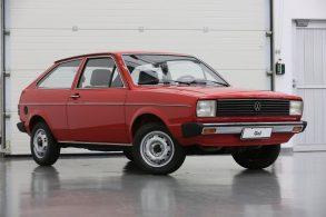 [VW Gol] História vitoriosa e repleta de sucessos: Gol 'Quadrado'