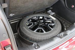 Estepe com pneu igual aos demais pode virar obrigação