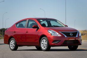 A espera do novo Versa, Nissan lança V-Drive