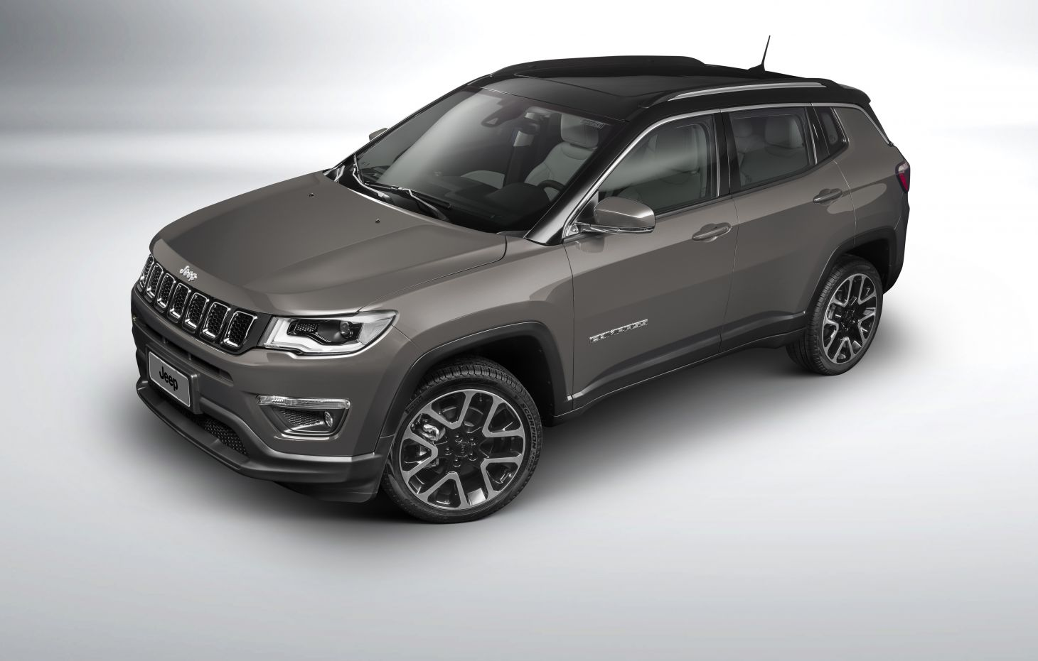 jeep compass limited flex 3