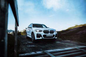 BMW oferece blindagem 'de fábrica' para X3 e X5