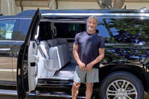 Conheça o SUV de quase R$ 2 milhões do Stallone que está a venda