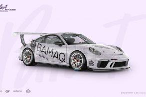 Concurso da Bamaq irá premiar com volta de Porsche GT3 em Interlagos