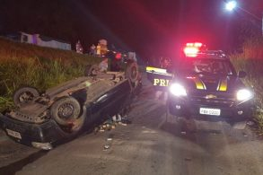 Motorista embriagado que causar acidente com morte poderá ser preso