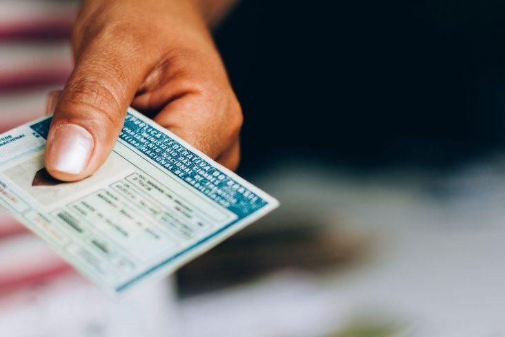 Legislação que altera pontuação para suspensão da CNH entrou em vigor em abril de 2021