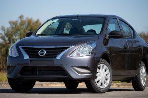 Nissan V-Drive: é novo, mas já era conhecido...