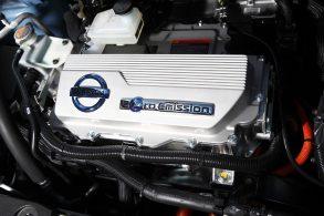 Qual é a durabilidade do motor dos carros elétricos?