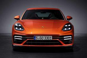 Porsche Panamera 2021 tem versão híbrida e design atualizado