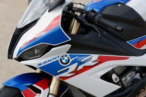 BMW S 1000RR 2020 M: mais leve e potente
