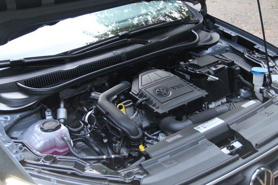 volkswagen nivus highline 2021 motor 200 tsi