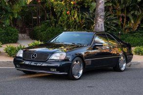 Você pagaria R$ 1 milhão em um carro 96 com 250 mil km?