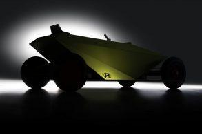 Hyundai prepara lançamento... de um 'carrinho de rolimã'