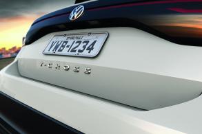 VW T-Cross Sense 2021: versão PcD perde equipamentos