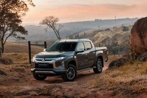 Carros por assinatura Mitsubishi agora partem de R$ 3.455 mensais