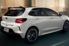 """Mais um """"esportivado"""": o novo Onix RS"""
