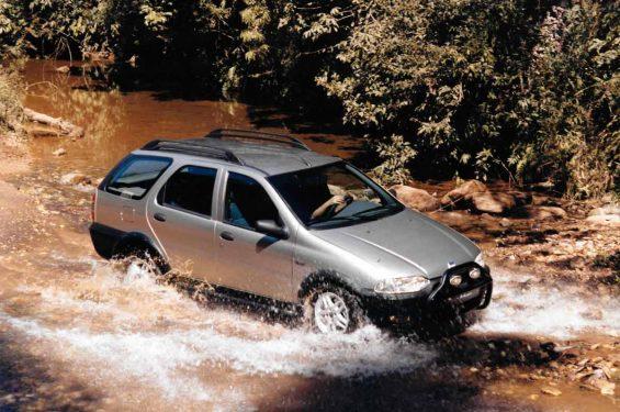 fiat palio weekend adventure 1999 cnza steel frente