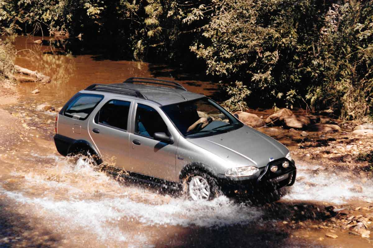 fiat palio weekend adventure 1999 cnza steel frente