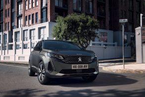Esperado para o Brasil, novo Peugeot 3008 é revelado na Europa